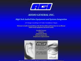Audio General