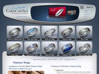 Cascadia Design