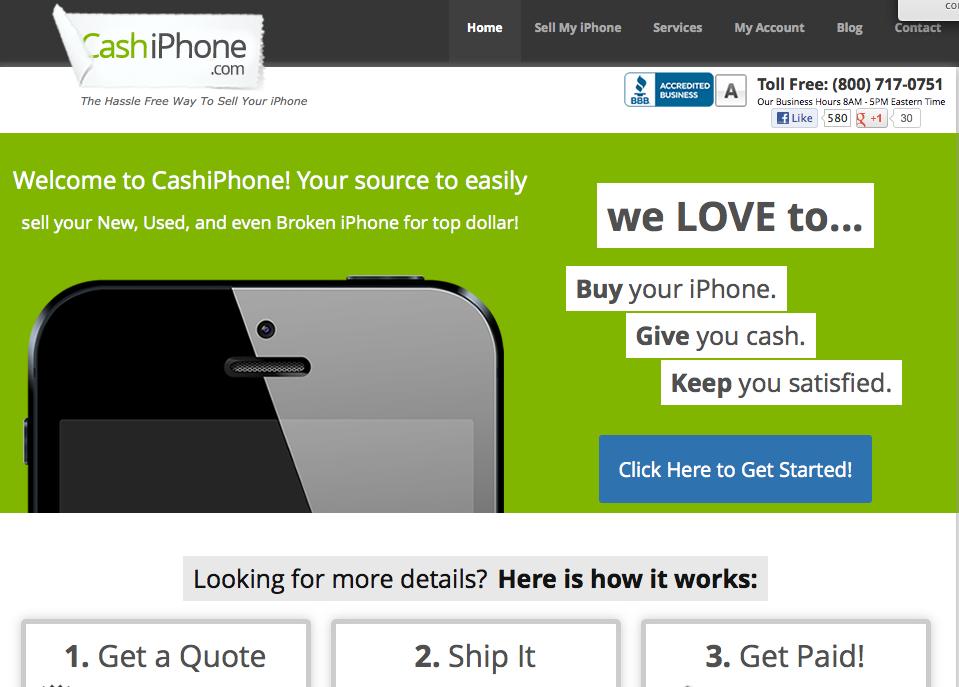 CashiPhone.com