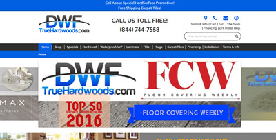 DWF Hardwood