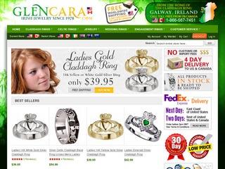 Glencara.com