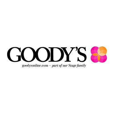 Goody's, Sedali