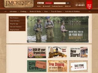 Jmcremps.com