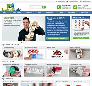 LabelLab.com