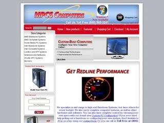 MPCS Computers