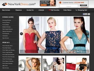 NewYorkDress.co