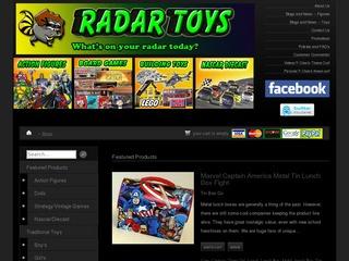 Radar Toys