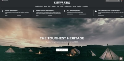 Sheplers.com