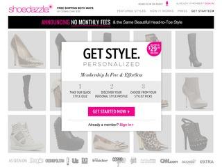 Shoedazzle.com