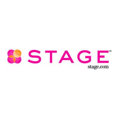 Stage, Crockett