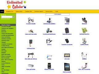 Unlimited Cellu
