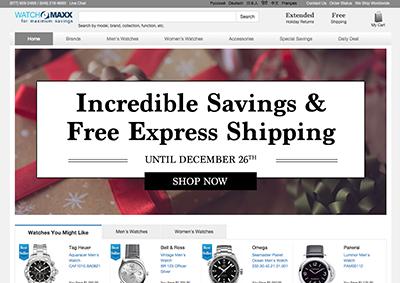 Watchmaxx.com