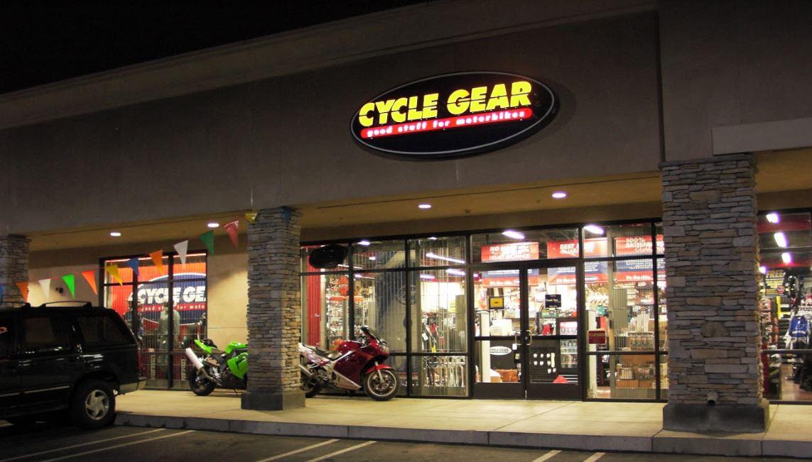 Cycle Gear, Mod