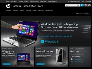 HP Home & Home